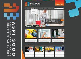 Visitez le site d'Aspi3000